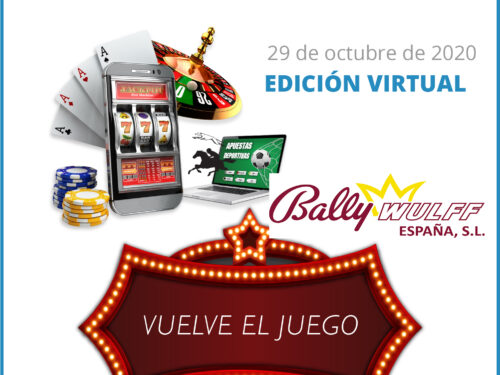 VII Encuentro AGEO_Bally Wulff
