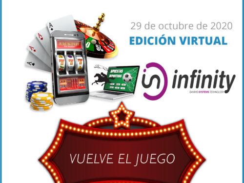 VII Encuentro AGEO_infinity