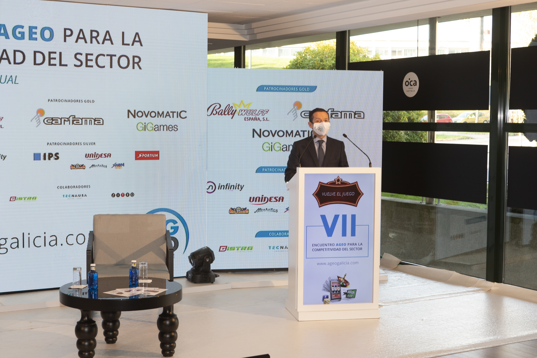 VII Encuentro Ageo Galicia 2020