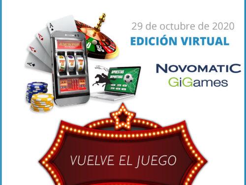 VII Encuentro AGEO_Novomatic